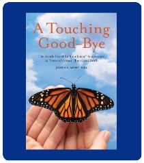 A TOUCHING GOOD-BYE by Judith B. Andry